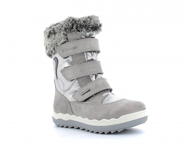 Dievčenské zimné goretexové čižmy Primigi 63815/00