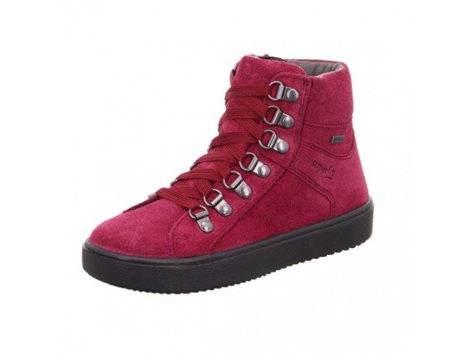 Dievčenské Goretexové topánky Superfit 1 06501 50
