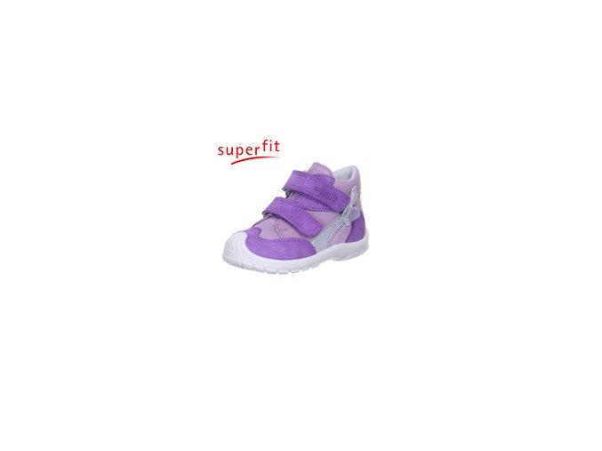 Detská obuv celoročná Superfit 4 00325 77