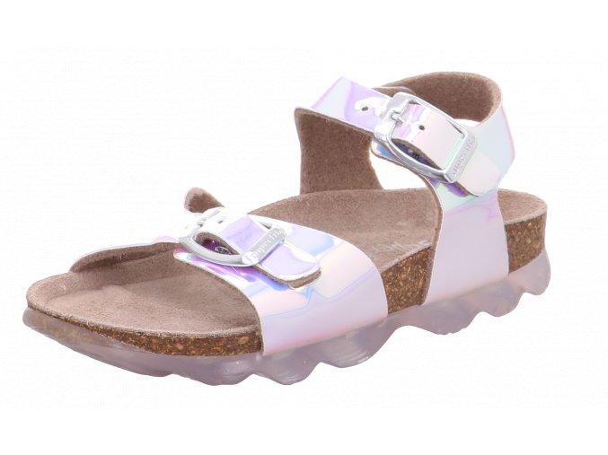 Detské korkové sandále Superfit 1 00127 10