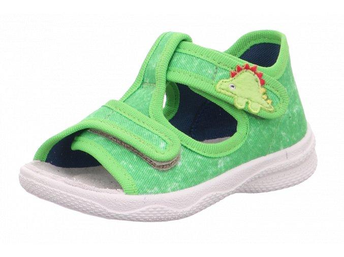 Detské papučky Superfit 1 00293 70