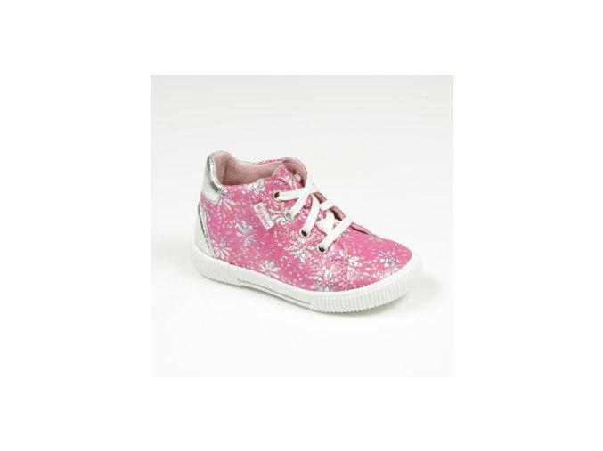 Detské dievčenské topánky Richter 2500 1171 3301