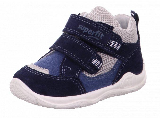 Detské celoročné topánky Superfit 1 09417 80