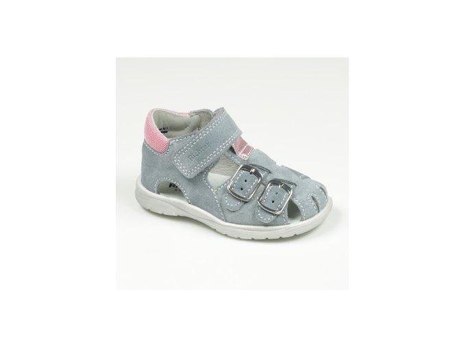 Detské sandálky Richter 2602 1111 1721