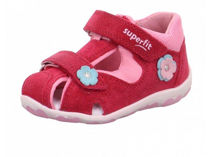 Detské sandálky Superfit 6 09037 50