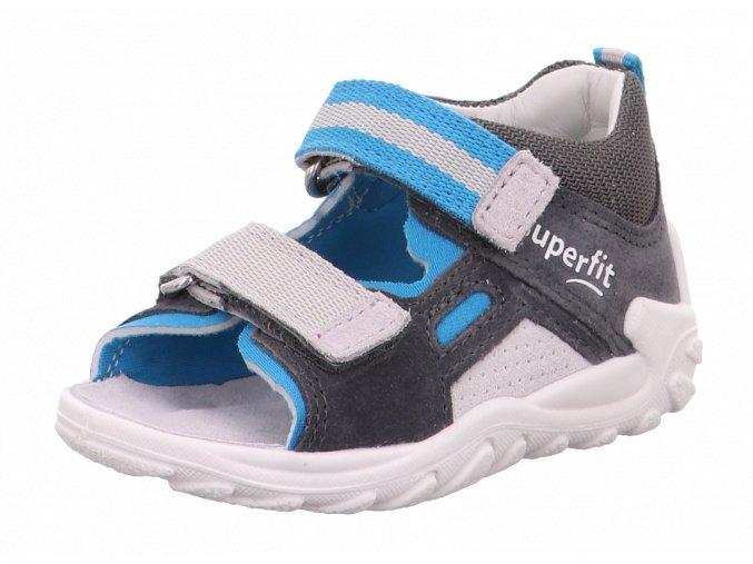 Detské sandálky Superfit 1 00031 20
