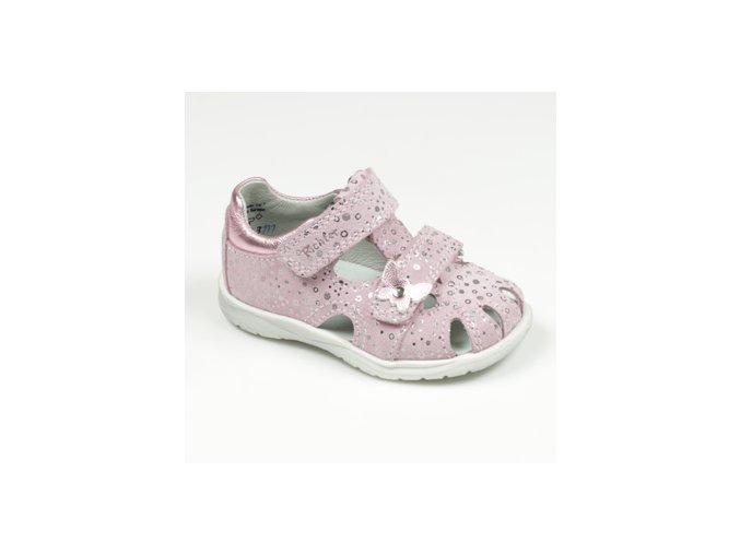 Detské dievčenské sandálky Richter 2603 1121 3111
