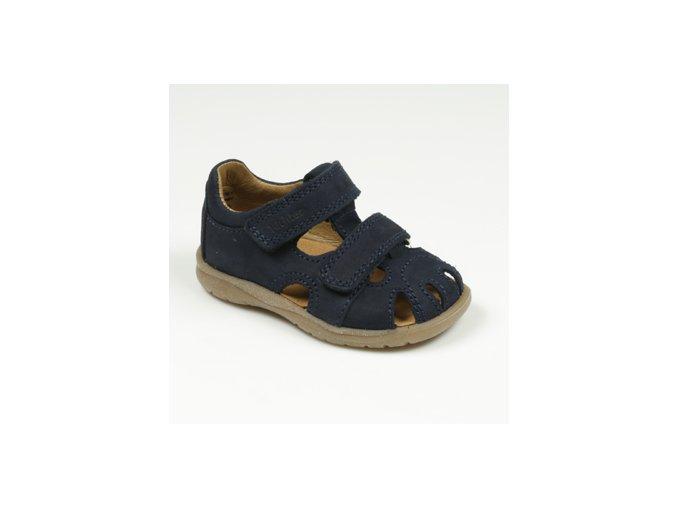 Detské sandálky Richter 2603 1151 7200