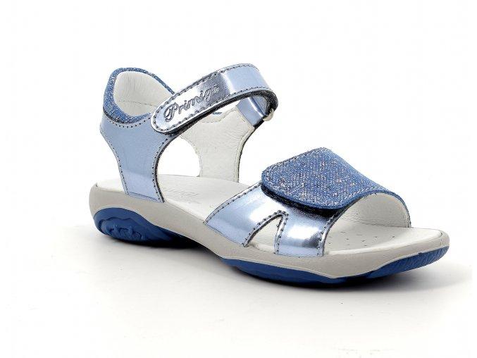 Dievčenské sandále Primigi 73912/11