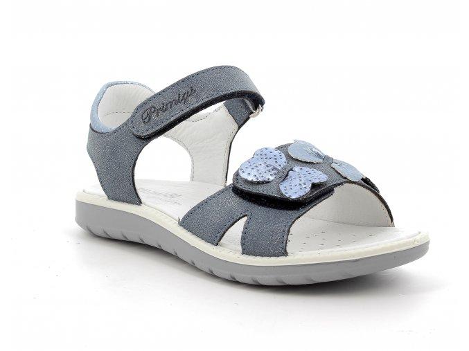 Dievčenské sandále Primigi 73921/11
