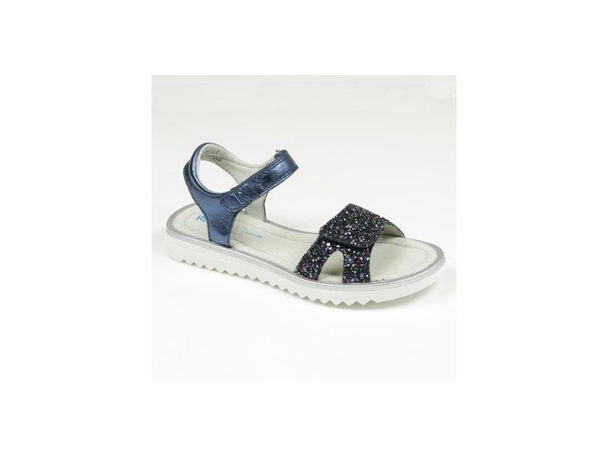Dievčenské sandále Richter 5900 1171 7200