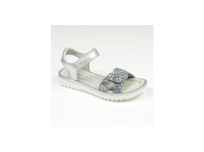 Dievčenské sandále Richter 5900 1171 0200