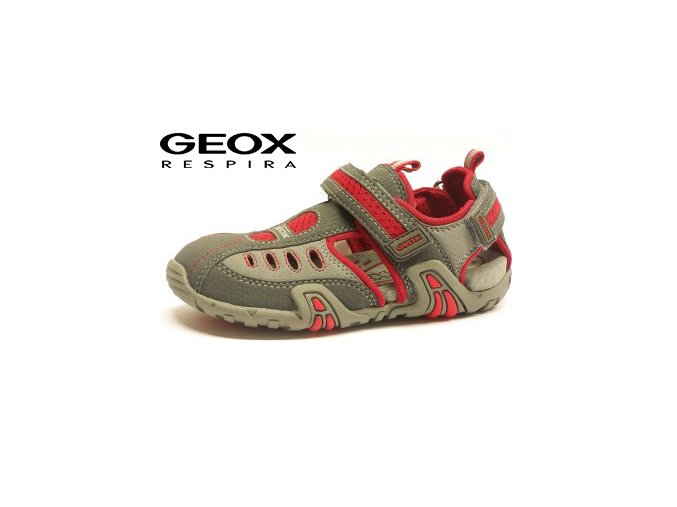 Geox sandále J4224D 05014 C0051