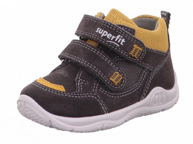Detské celoročné topánky Superfit 1 09417 20