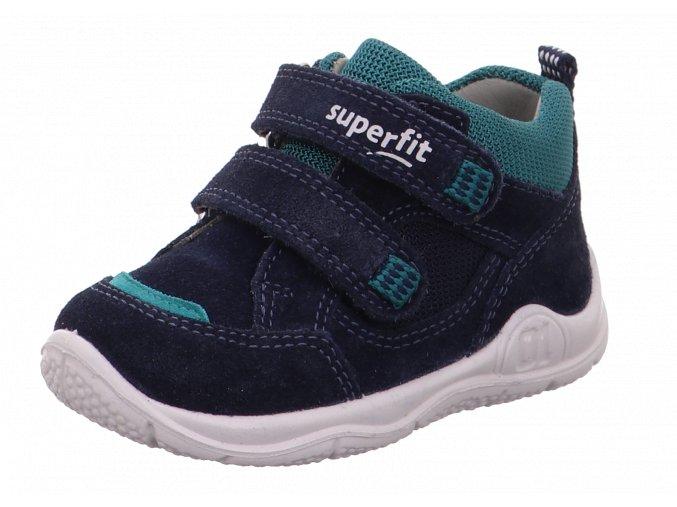 Detské celoročné topánky Superfit 1 09417 8020