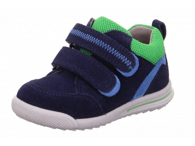 Detské topánky Superfit 1 06375 80
