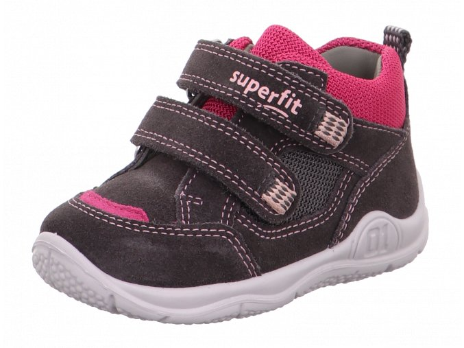 Detské celoročné topánky Superfit 1 09417 2010