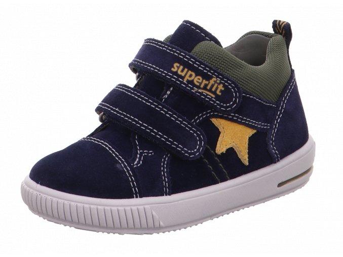 Detské topánky Superfit 1 00352 80