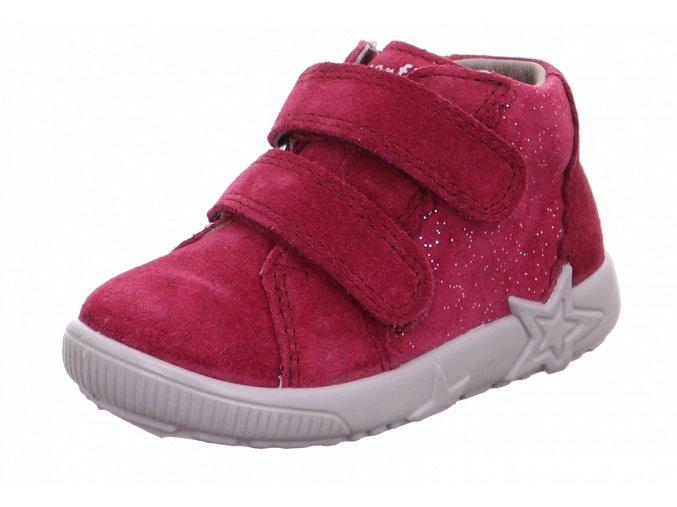Detské topánky Superfit 1 06442 50