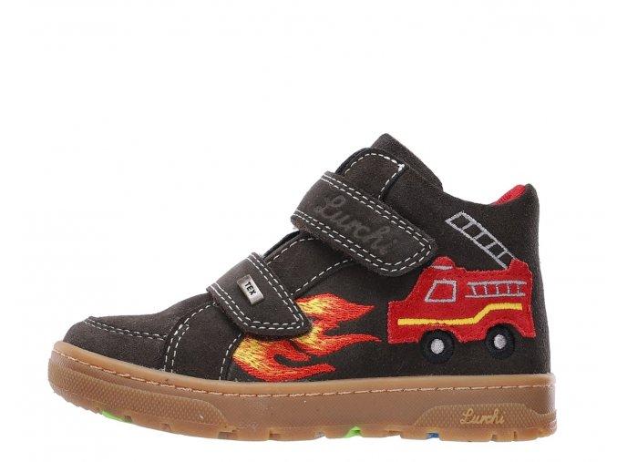 Nepremokavé topánky Lurchi by Salamander 33-13514-26