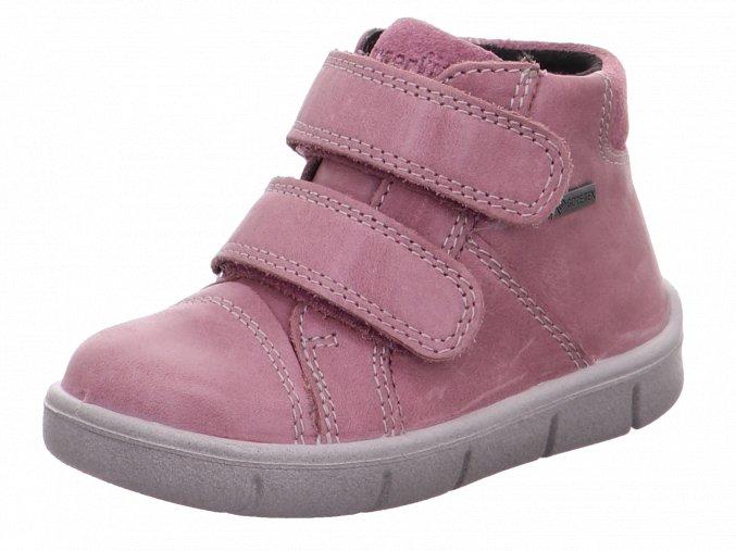 Detské GoreTexové topánky Superfit 8 00423 85