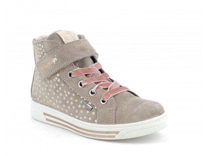 Dievčenské goretexové topánky Primigi 83767/22