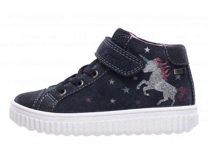 Detské nepremokavé topánky Lurchi by Salamander 33-37000-22