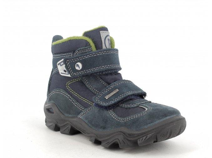 Goretexové topánky Primigi 83941/22