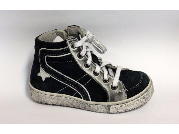 Detské topánky Ciciban 743725T Urban deep
