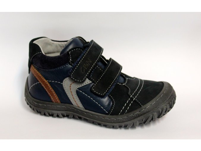 Detská obuv Ciciban 742732U Sharp Navy