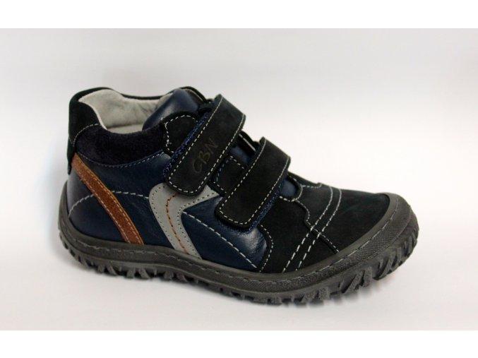 Detské topánky Ciciban 742732U Sharp Navy