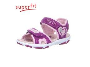 Detské sandále Superfit 4 00128 74
