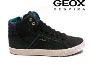 Geox chlapčenská obuv J52A8C OSE13 C0700