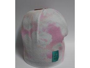 Čapica Broel Japan ružová