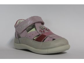Vychádzková obuv Primigi 3543100 Alena ružová