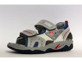 Sandále Primigi 3685300 Calipso šedá