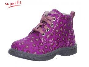 Detská obuv celoročná Superfit 5 00340 74