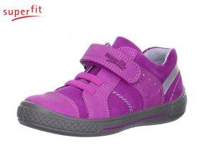Dievčenská obuv celokožená Superfit 5 08102 74