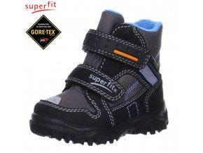 Detská obuv zimná goretexová Superfit 5 00044 06