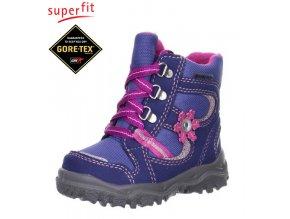 Detská obuv zimná goretexová Superfit 5 00048 87