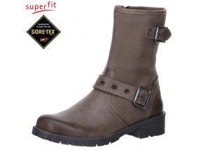 Detská obuv zimná gore-texová Superfit 5 00179 33  - CENA JE PO ZĽAVE 20%, UŠETRÍTE 15,72 EUR
