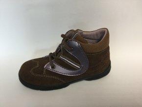 Detská obuv celoročná Superfit 3 00324 41