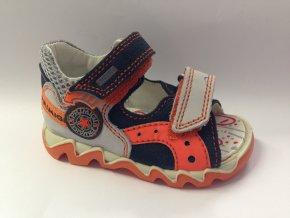 Chlapčenské sandále Primigi 16041/00 DOK