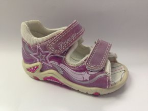 Dievčenské sandále Primigi 15962/00 ANGEL