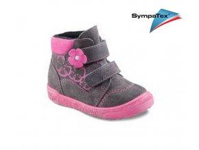 Dievčenská obuv Richter s membránou Sympatex 1332 621 6611