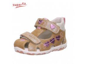 Detské sandálky Superfit 6 00037 30