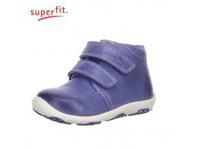 Detská obuv celoročná Superfit 6 00382 90