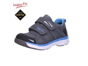 Detská obuv Gore-texová Superfit 6 00411 05