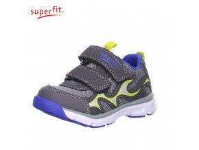 Detská obuv športová Superfit 6 00061 07