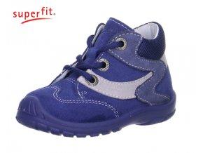 Detská obuv celoročná Superfit 6 00324 88 - CENA JE PO ZĽAVE 30%, UŠETRÍTE 12,36  EUR
